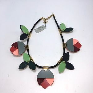 Fossil merry and bright necklace